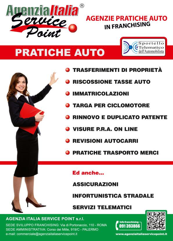 agenzia italia 2