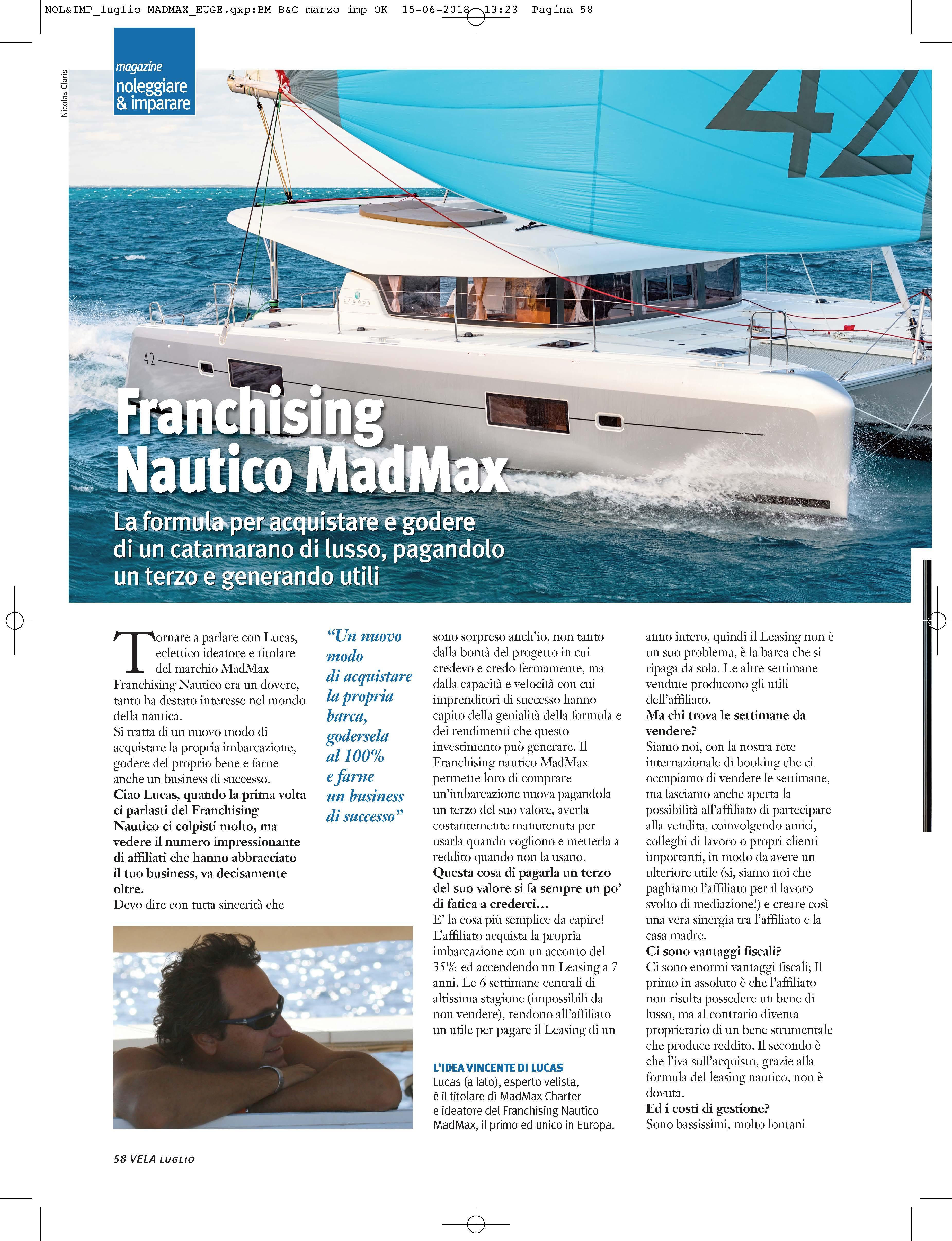 INTERVISTA LUGLIO 2018 giornale della vela _Pagina_1
