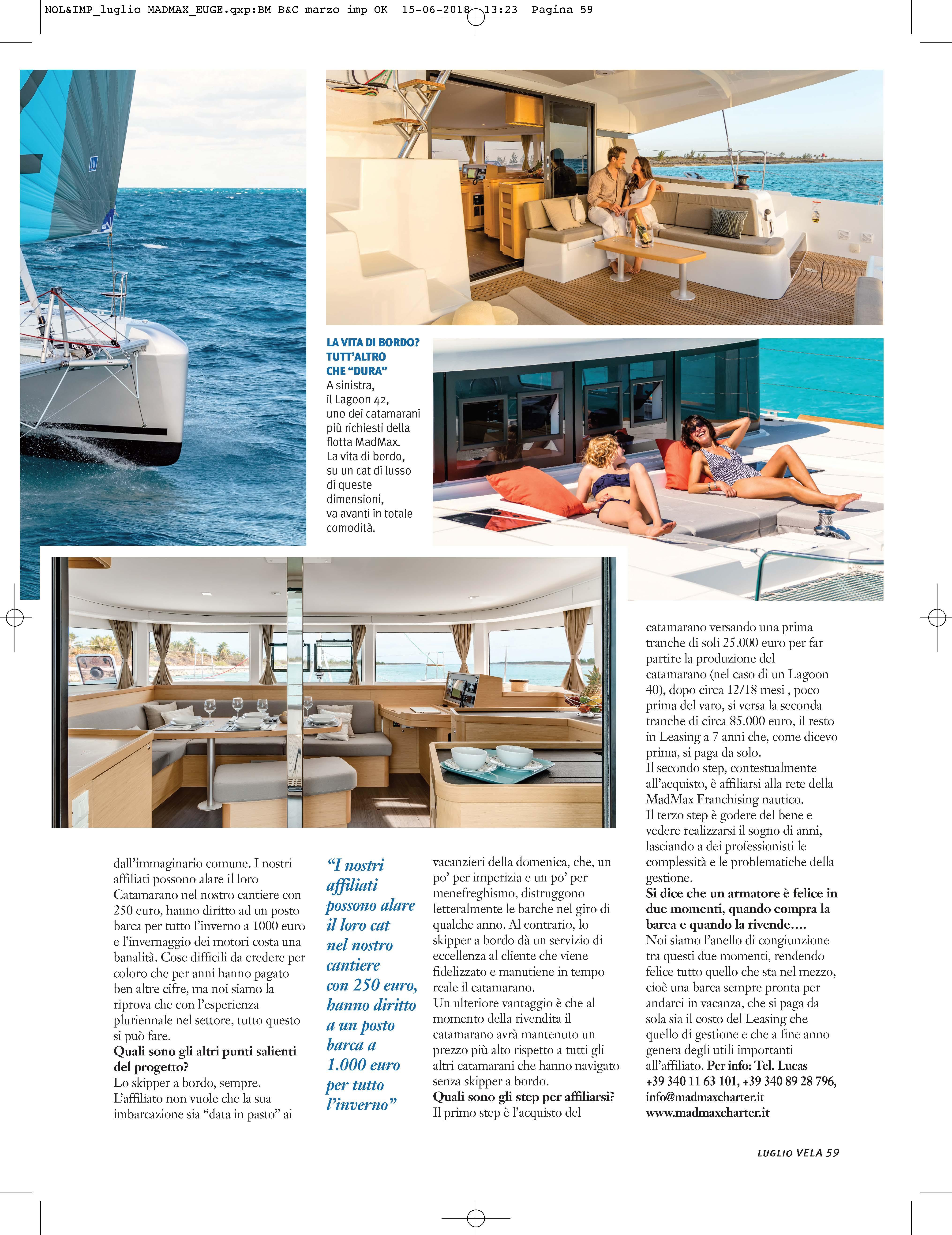 INTERVISTA LUGLIO 2018 giornale della vela _Pagina_2